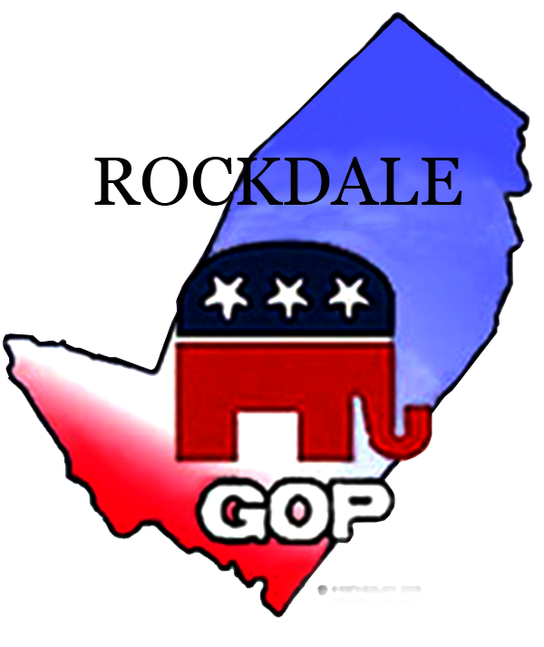 Rockdale GOP Conyers Georgia